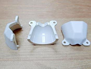 摩托車大燈反光杯(光學)